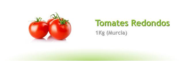 Tomates Redondos